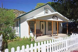 Photo of 903 Central Ave., Dolores, CO 81323 (MLS # 750890)