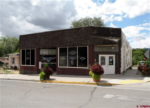 Photo of 502 Main Street, Nucla, CO 81424 (MLS # 780890)