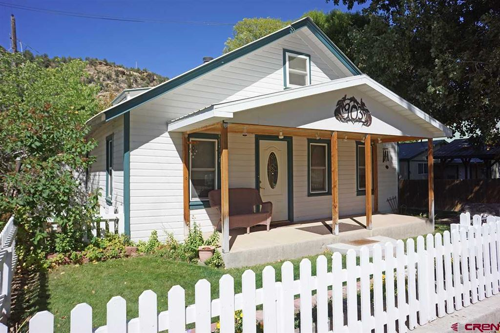 Photo for 903 Central Ave., Dolores, CO 81323 (MLS # 750890)
