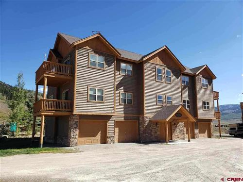 Photo of 25 Elk Valley Rd, Crested Butte, CO 81224 (MLS # 774893)