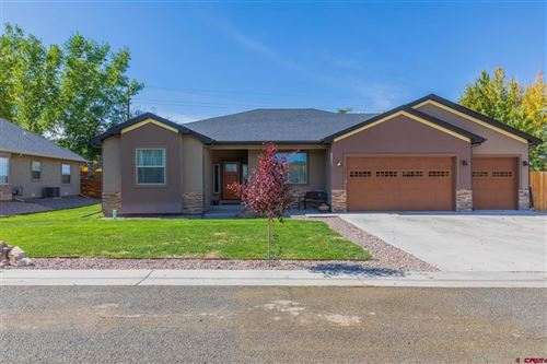 Photo of 13881 6355 Lane, Montrose, CO 81403 (MLS # 787893)
