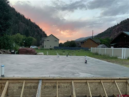 Photo of 1671 Hinkson Terrace, Ouray, CO 81427 (MLS # 772896)