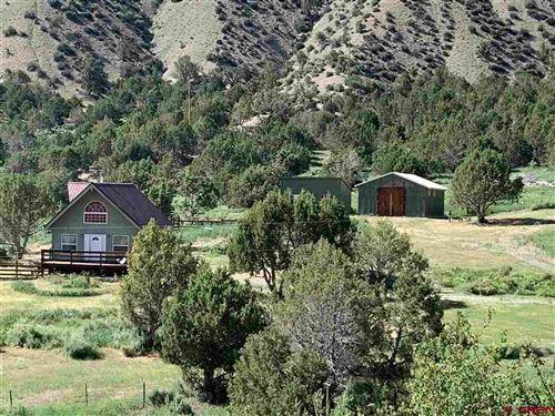 Photo of 43343 Long Gulch Road, Crawford, CO 81415 (MLS # 782897)