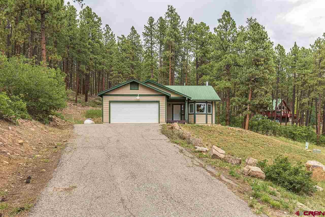 Photo of 285 Pine Cone Drive, Bayfield, CO 81122 (MLS # 784897)
