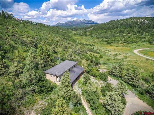 Photo of 1124 Roush Drive, Pagosa Springs, CO 81147 (MLS # 763898)