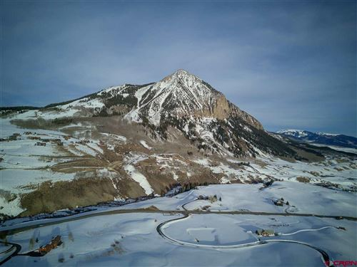 Photo of 525 SADDLE RIDGE RANCH Road, Crested Butte, CO 81224 (MLS # 777898)