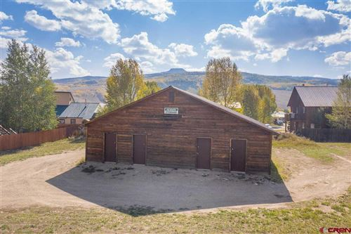 Photo of 65 Gillaspey Avenue, Crested Butte, CO 81224 (MLS # 774899)