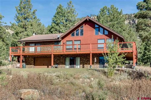 Photo of 1258 Catamount Drive, Ridgway, CO 81432 (MLS # 765901)
