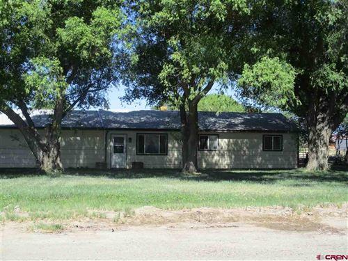 Photo of 1728 Hughway 50, Delta, CO 81416 (MLS # 771901)