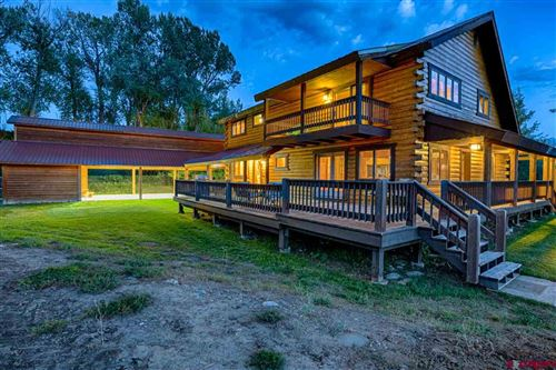 Photo of 1858 E US Hwy 160, Pagosa Springs, CO 81147 (MLS # 774901)
