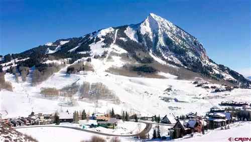 Photo of 20 Sunflower Drive, Mt. Crested Butte, CO 81225 (MLS # 777902)