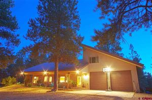 Photo of 1490 US Hwy 160, Pagosa Springs, CO 81147 (MLS # 762903)