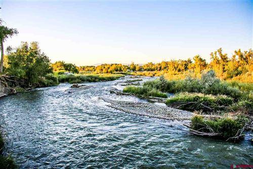 Photo of TBD Lasalle Road, Montrose, CO 81403 (MLS # 764903)