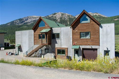 Photo of 475 Riverland Drive, Crested Butte, CO 81224 (MLS # 771903)