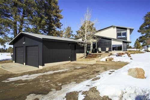 Photo of 232 W McCabe St, Pagosa Springs, CO 81147 (MLS # 777903)