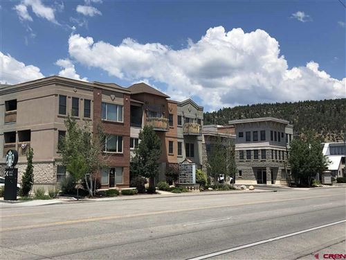 Photo of 2855 Main Avenue, Durango, CO 81301 (MLS # 780903)