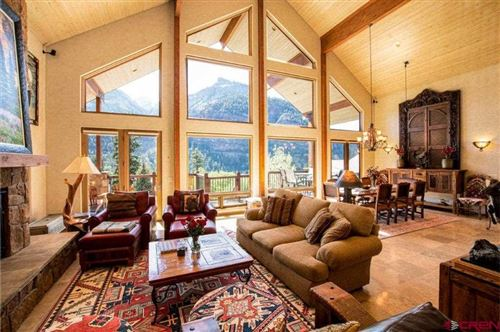 Photo of 515 6th Street, Ouray, CO 81427 (MLS # 769904)