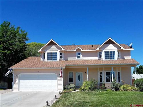 Photo of 593 Apricot Lane, Delta, CO 81416 (MLS # 771905)