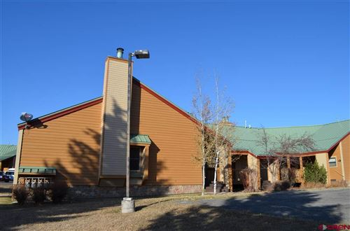 Photo of 247 Davis Cup, Pagosa Springs, CO 81147 (MLS # 764906)