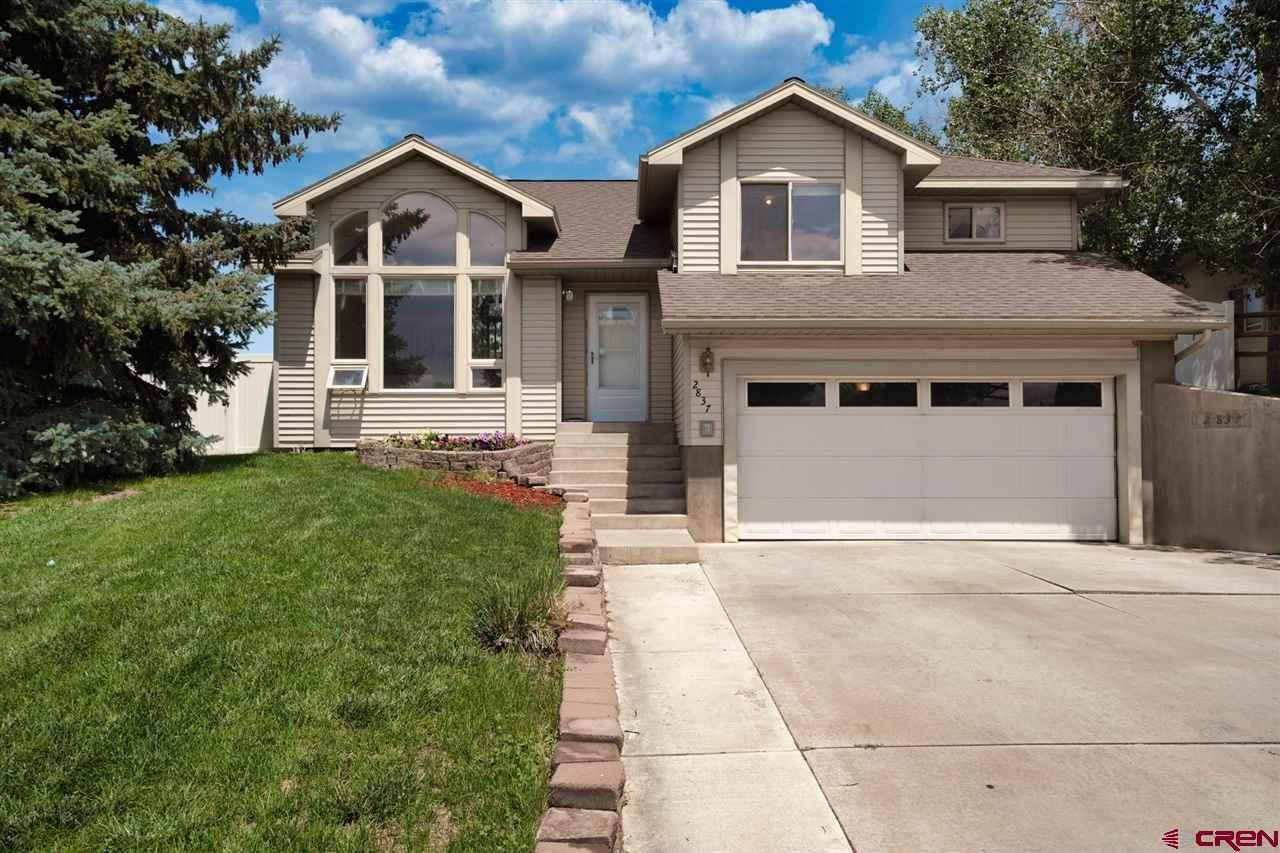 Photo of 2837 Cimarron Street, Montrose, CO 81401 (MLS # 784906)