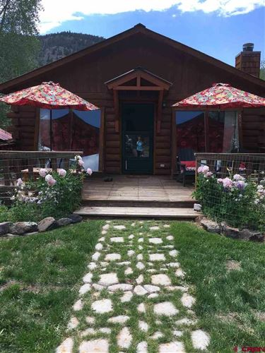 Photo of 511 Hotchkiss Street, Lake City, CO 81235 (MLS # 768907)