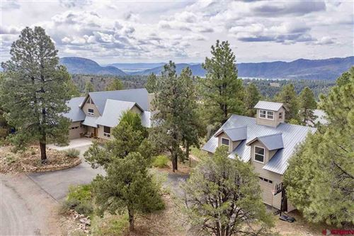 Photo of 299 Eastview Drive, Durango, CO 81303 (MLS # 781908)
