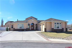 Photo of 1148 Riverbend Court, Alamosa, CO 81101 (MLS # 755909)