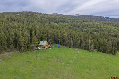 Photo of 4080 Chicago Park Road, Pitkin, CO 81241 (MLS # 781909)
