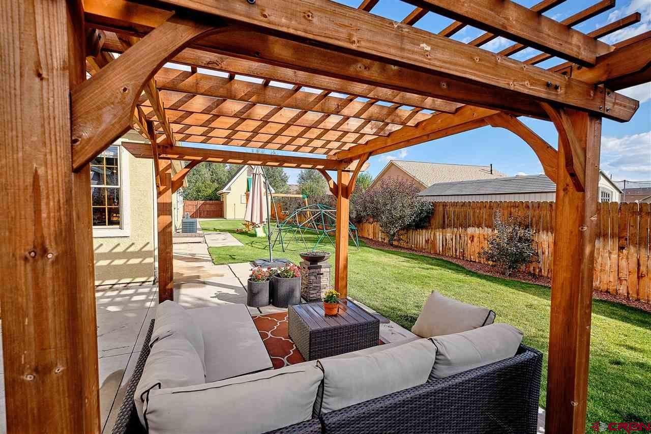 Photo of 2908 Sarah Lane, Alamosa, CO 81101 (MLS # 770909)