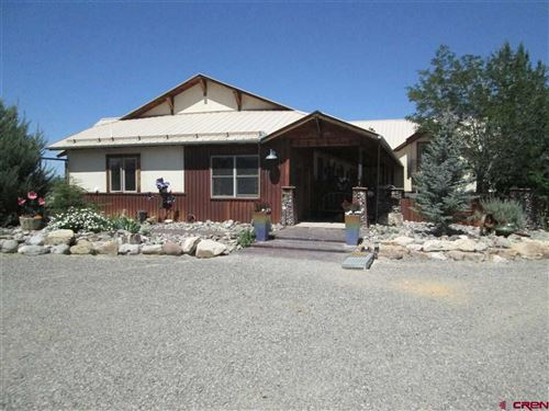 Photo of 69867 Miguel Road, Montrose, CO 81401 (MLS # 746910)