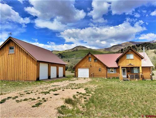 Photo of 127 La Font Drive, Creede, CO 81130 (MLS # 781910)