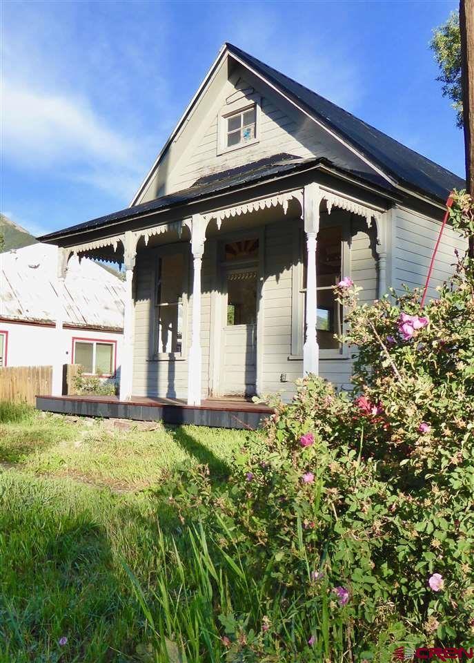 Photo of 969 Reese Street, Silverton, CO 81433 (MLS # 784910)