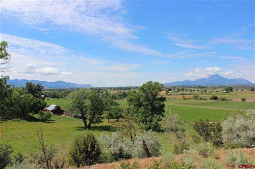 Photo of 25453 Road P, Dolores, CO 81323 (MLS # 759911)