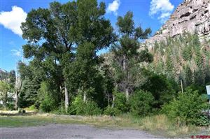 Photo of TBD 7th Avenue, Ouray, CO 81427 (MLS # 763911)