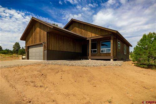 Photo of 345 Sam Houston, Pagosa Springs, CO 81147 (MLS # 767911)