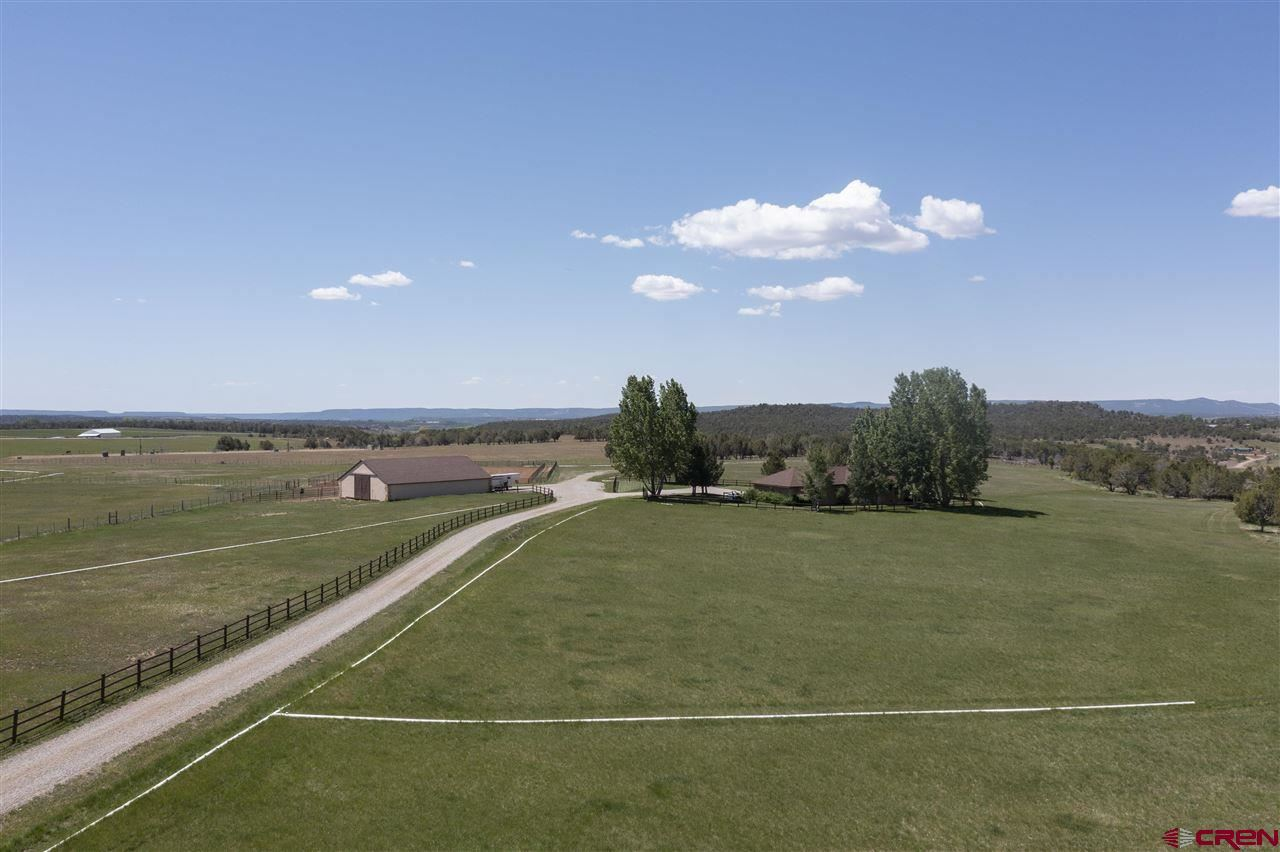 Photo of 780 CR 520, Bayfield, CO 81122 (MLS # 784911)
