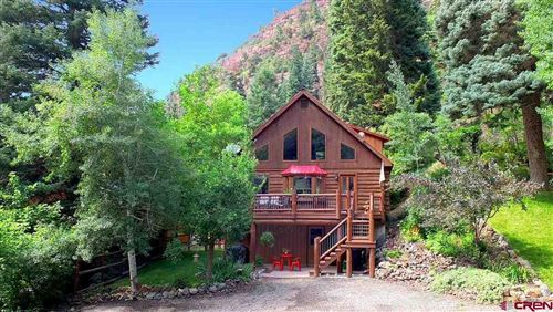 Photo of 148 Loretta Court, Ouray, CO 81427 (MLS # 769912)
