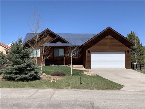 Photo of 152 Saturn Drive, Pagosa Springs, CO 81147 (MLS # 777912)