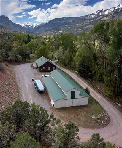 Photo of 18478 HWY 550, Ridgway, CO 81432 (MLS # 781912)
