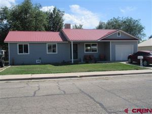 Photo of 531 W 6th Street, Cortez, CO 81321 (MLS # 760913)