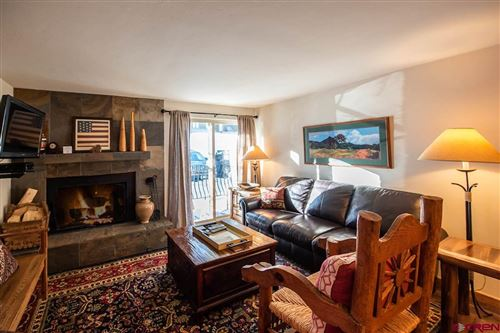 Photo of 651 Gothic Road, Mt. Crested Butte, CO 81225 (MLS # 777913)