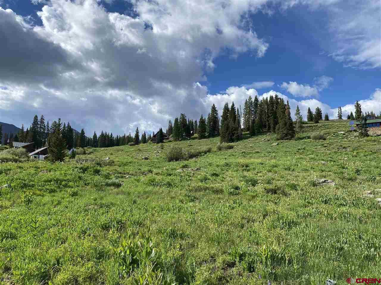 Photo of TBD 9th Street, Crested Butte, CO 81230 (MLS # 784913)