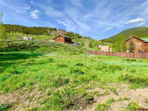 Photo of 313 Haverly Street, Crested Butte, CO 81224 (MLS # 765914)