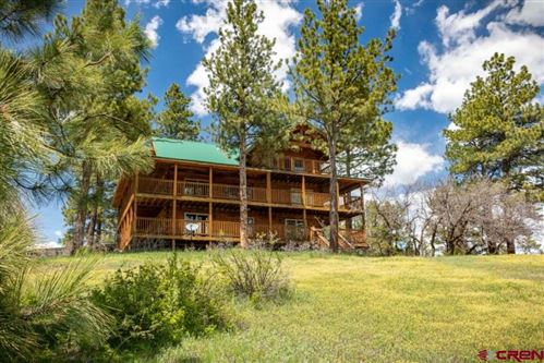 Photo of 221 Regal Pines Court, Pagosa Springs, CO 81147 (MLS # 757917)