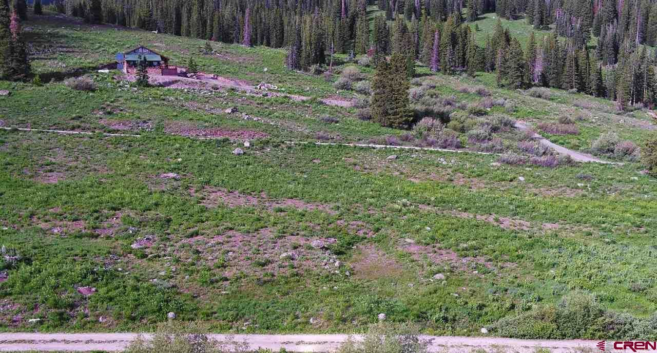 Photo of TBD 9th Street, Crested Butte, CO 81230 (MLS # 784917)