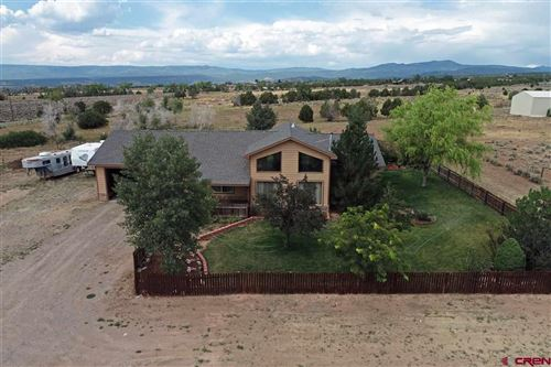 Photo of 28047 Redlands Mesa Road, Hotchkiss, CO 81419 (MLS # 773918)