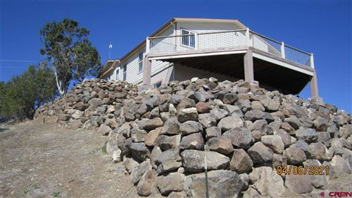 Photo of 23019 Frost Road, Cedaredge, CO 81413 (MLS # 780918)