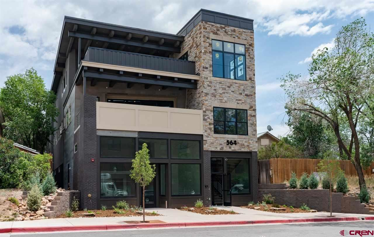 Photo of 564 E 2nd Avenue, Durango, CO 81301 (MLS # 784919)