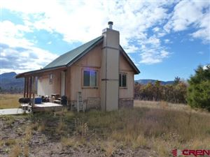 Photo of LOT 41 LONE CONE RANCHES, Dolores, CO 81323 (MLS # 747921)