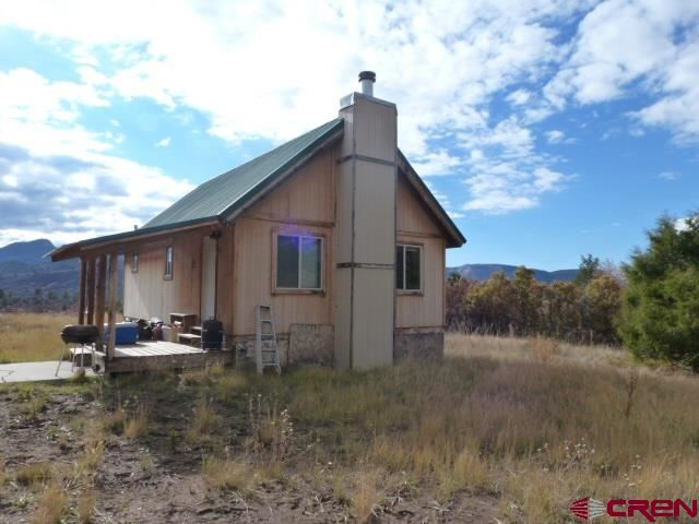Photo for LOT 41 LONE CONE RANCHES, Dolores, CO 81323 (MLS # 747921)